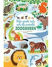 Zoogdieren (Mijn grote reis om de wereld)
