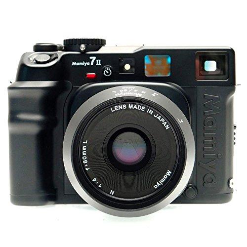 Mamiya 7 II Rollfilm Kamera