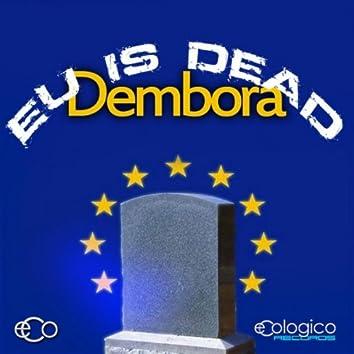 Europe Is Dead