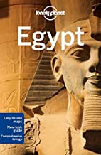 Lonely Planet Egypt (Travel Guide) by Lonely Planet (2015-08-01)