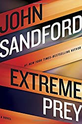 Extreme Prey Book Review