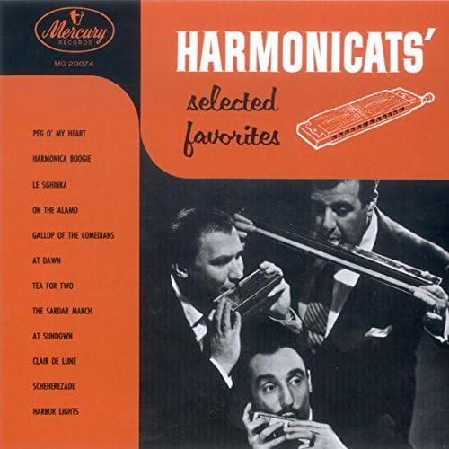 Jerry Murad's Harmonicats