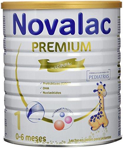 Imagen para NOVALAC 1 Premium 800G
