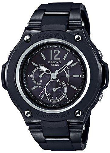 [カシオ] 腕時計 ベビージー 電波ソーラー BGA-1400CB-1BJF
