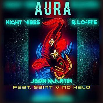 Aura (feat. SaintVNoHalo)