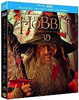 Le Hobbit : Un voyage inattendu [Blu-ray 3D]
