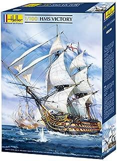 Heller HMS Victory Boat Model Building Kit