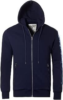 legend blue hoodie