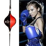 YXX Sets de Boxeo Punching Ball Saco De Boxeo De Doble Extremo...