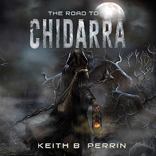 The Road to Chidarra  By  cover art