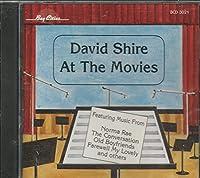 David Shire at the Movies