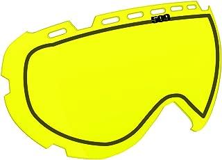 509 Aviator Lens - Yellow Tint