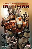 Invincible iron-man - Tome 04