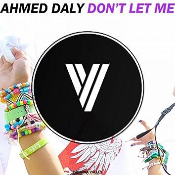 Don't Let Me (DJ Dalysovich Mix)