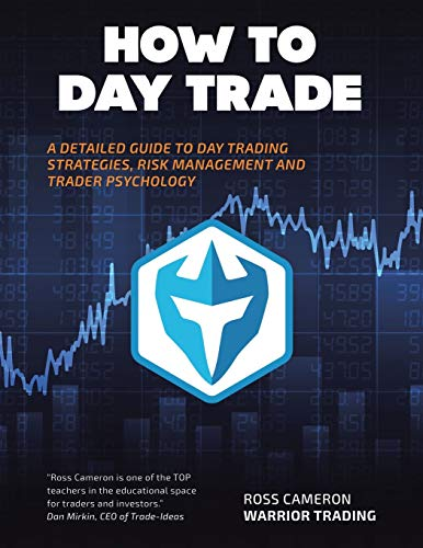 How to Day Trade: A Detailed Guide to Day Trading Strategies, Risk Management, and Trader Psychology