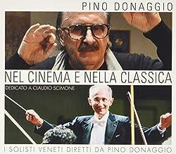 Nel Cinema E Nella Classicay (Original Soundtrack) [Import]