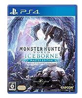 モンスターハンターワールド:アイスボーン マスターエディション 【Amazon.co.jp限定】オリジナルアクリルキーホルダー - PS4