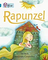 Rapunzel (Collins Big Cat)