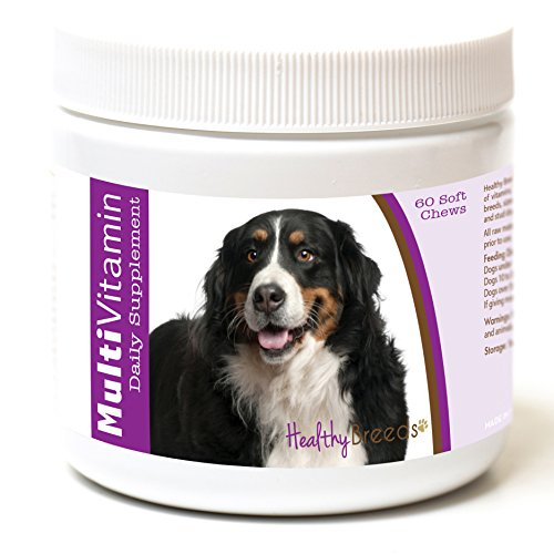 Top 10 best selling list for supplements for bernese mountain dog
