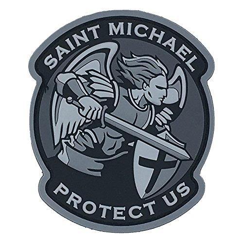 Saint Michael Modern PVC (Urban)