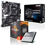Memory PC Aufrüst-Kit Bundle AMD Ryzen 5 3600 6X...
