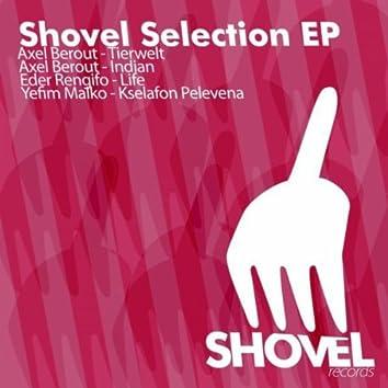 Shovel Selection Ep