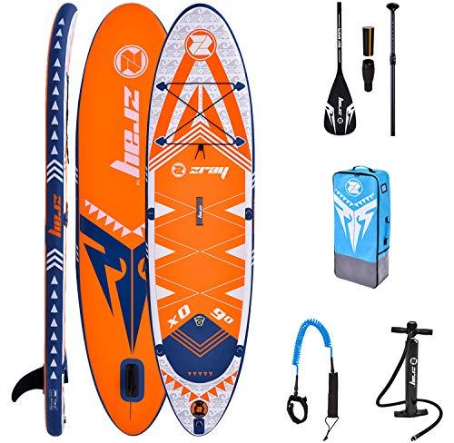 Zray Tabla Paddle Surf Hinchable   Modelo Sup...