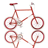 Fydelity MIXIE Mixed Gear Fixie Bike Straightedge - Wheezy | Fixed Gear/Flip Flop Hub/Colorful/Hip...