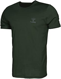 Hummel Men's Kevin T-Shirt, Green