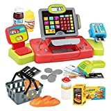 Prepdro - Juego interactivo con caja grabadora y sospechosa, multicolor, para niños, 48 x 18 x 26 cm