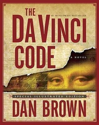 The Da Vinci Code: Special Illustrated Edition(Paperback) - 2006 Edition