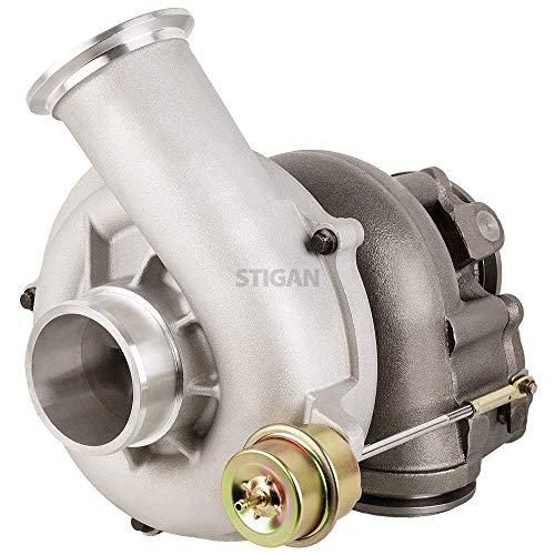 New Stigan Turbo Turbocharger For Ford F250 F350 F-250 F-350 Super Duty Excursion 7.3L PowerStroke Diesel 1999-2003 - Stigan 847-1013 New
