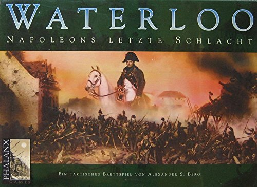 Waterloo [Spiel]