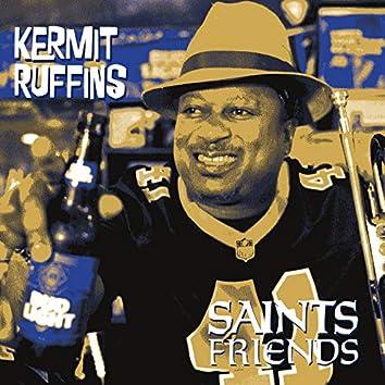 Saints Friends
