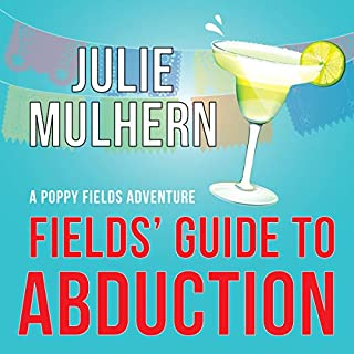 Fields' Guide to Abduction  audiobook cover art
