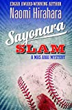 Sayonara Slam (The Mas Arai Mysteries Book 6)