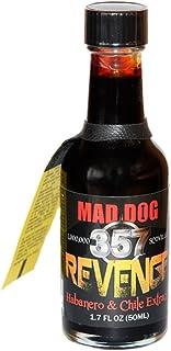 Ashleyfood - Mad Dog Revenge Chili Sauce - 50ml