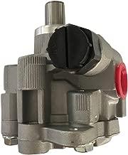 IRONTEK Power Steering Pump for 2005-2010 Jeep Grand Cherokee 5.7L, 2006-2010 Jeep Commander 5.7L, 21-5461 Power Steering Pump 5.7
