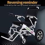 Zoom IMG-1 silla de ruedas el ctrica