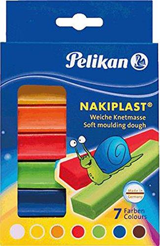 Pelikan Knete Nakiplast/622712 7