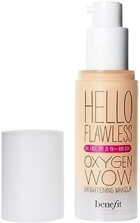 Benefit Cosmetics Hello Flawless Oxygen Wow SPF25 - I'm so Money HONEY - 30ml
