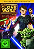 Star Wars: The Clone Wars - Geteilte Galaxie [Alemania] [DVD]