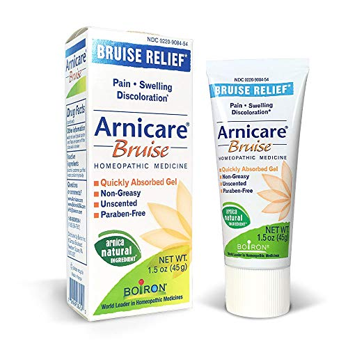 Boiron Arnicare Bruise 1.5 Ounce (Pack of 1) Topical Bruise...
