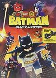 Lego Dc: Batman - Family Matters [Edizione: Stati Uniti] [Italia] [DVD]