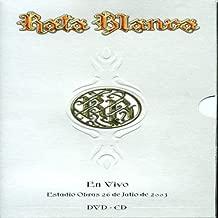 Rata Blanca: En Vivo - Estadio Obras 26 Julio
