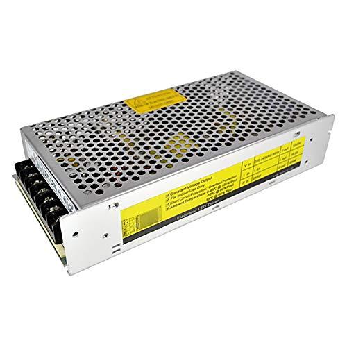 Isolicht HQ LED Gitter - Trafo 250Watt 24Volt, geeignet für LED - Stripes, LED-Leuchtmittel (IP20)