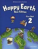 Happy Earth 2. Class (Happy Second Edition) - Sue Parminter