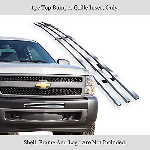 08 silverado 1500 grille - 9