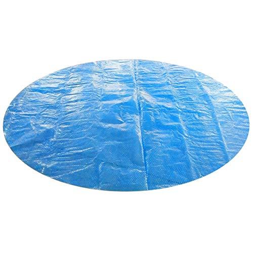 TOYANDONA Couvertures de Piscine Couvercle de Bac à Sable Couvercle de Bac à Sable Étanche Protection Anti-Poussière Auvent pour Enfants Enfants Tout-Petits