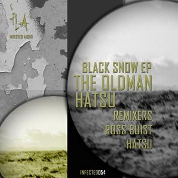 Black Snow EP